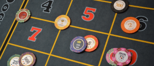 Top five roulette Tips