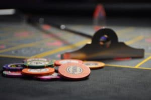 Learn roulette bankroll management