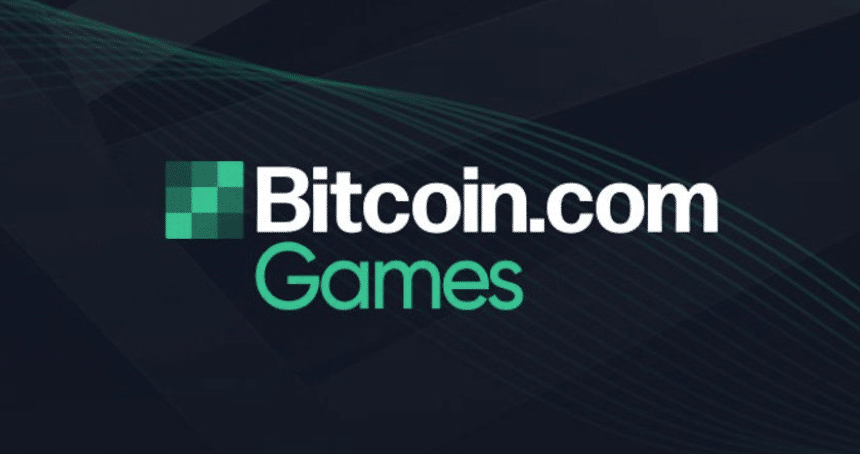 Bitcoin.com Games in house Roulette Games